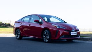 Toyota Prius Review For Sale Price Colours Models In Australia Carsguide