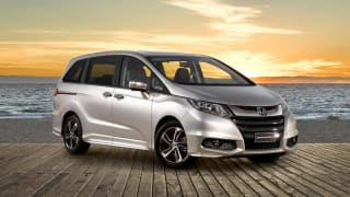 Honda People mover | CarsGuide