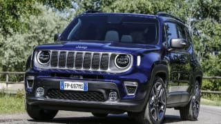 Jeep Renegade Review For Sale Colours Price Interior Specs