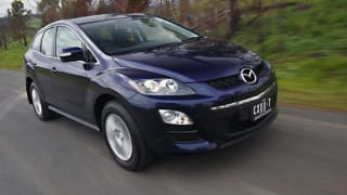 Mazda cx 7 classic sports review betting sports betting insider information on colleges