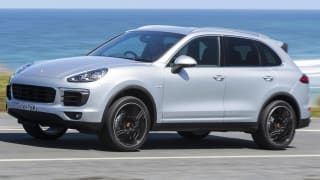 Range Rover Evoque Td4 180 HSE Dynamic 2016 review | CarsGuide
