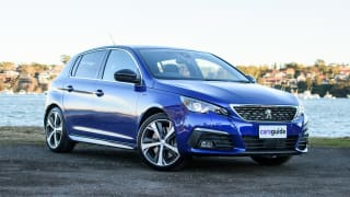 Peugeot 308 Review, Price, For Sale, Colours, Specs ...