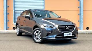 Mazda Cx 3 2020 Carsguide