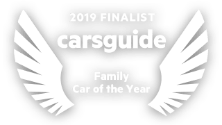 CarsGuide Car of the Year