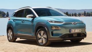 2020 Hyundai Kona Review, Specs And Price >> Hyundai Kona Reviews Carsguide