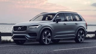 Volvo Xc90 Reviews Carsguide