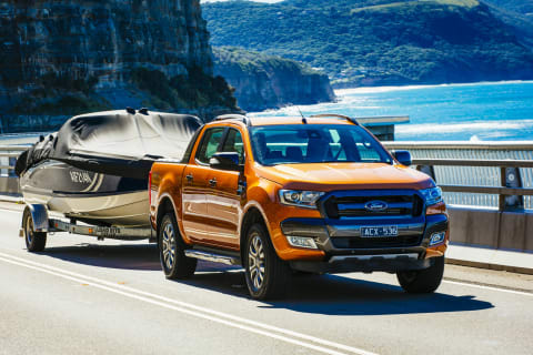 Towing Capacity: How Much Weight Can My Car Tow? | CarsGuide