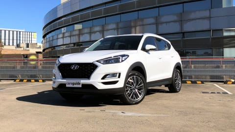 SUV Reviews | CarsGuide