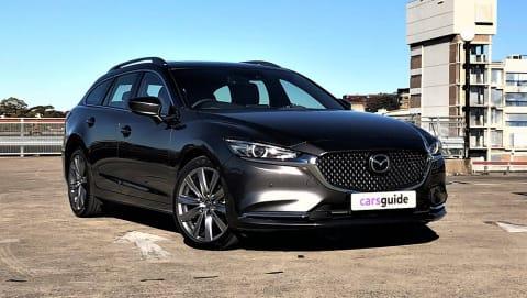 Mazda 6 Dimensions 2020 Carsguide