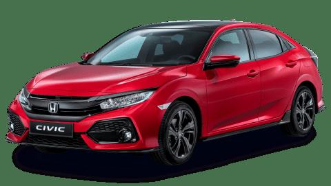 Honda Civic Dimensions >> Honda Civic Dimensions 2018 Carsguide