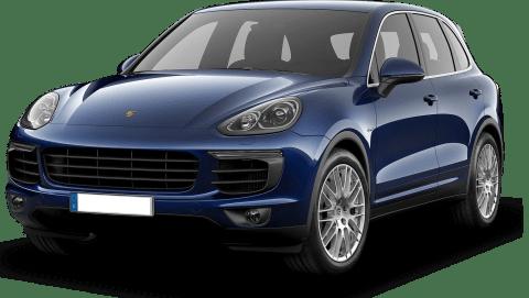 Porsche Cayenne Dimensions 2019 Carsguide