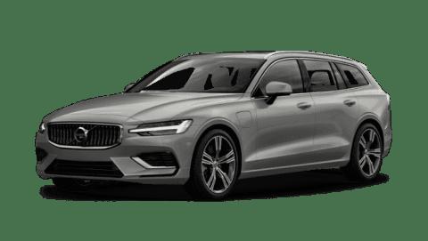 Volvo V60 Ex-Demonstrator