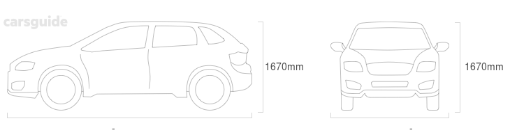 Dimensions for the International Scout 1979 include 1670mm height, — width, — length.