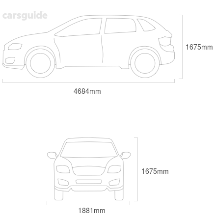 Dimensions for the BMW X3 2013 Dimensions  include 1545mm height, 1798mm width, 4477mm length.